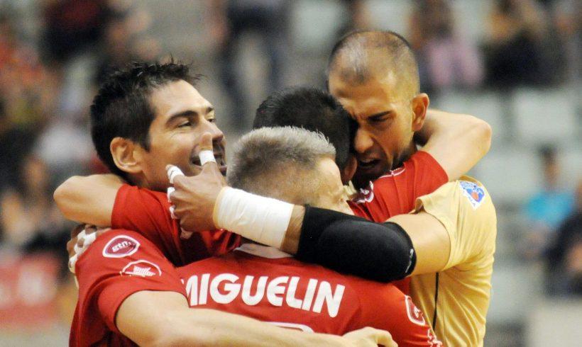 Kike, nombrado tercer 'Mejor Jugador del Mundo'  En séptimo puesto, Miguelín