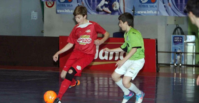 Una experiencia inolvidable  Mini Copa Infantil de Clubes