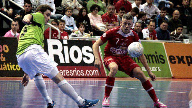 ElPozo Murcia FS-Inter Movistar jornada 21