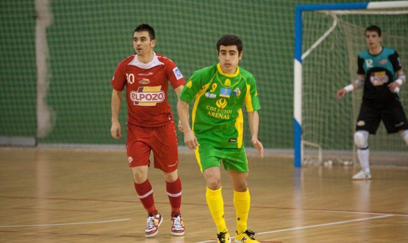 Galdar Gran Canaria – ElPozo Murcia FS Jornada 23