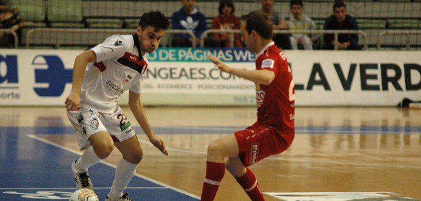 ElPozo Murcia doblega 0-5 a Santiago Futsal y disputará la Final de la III Copa del Rey