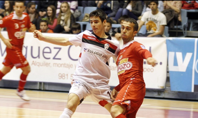 Santiago Futsal – ElPozo Murcia Fs jornada 25