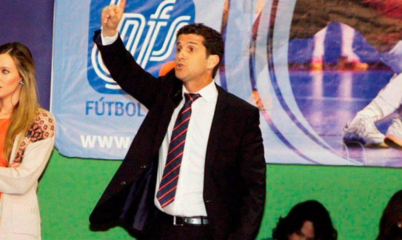 Duda afronta su 27ª Final como entrenador  al frente de ElPozo Murcia FS