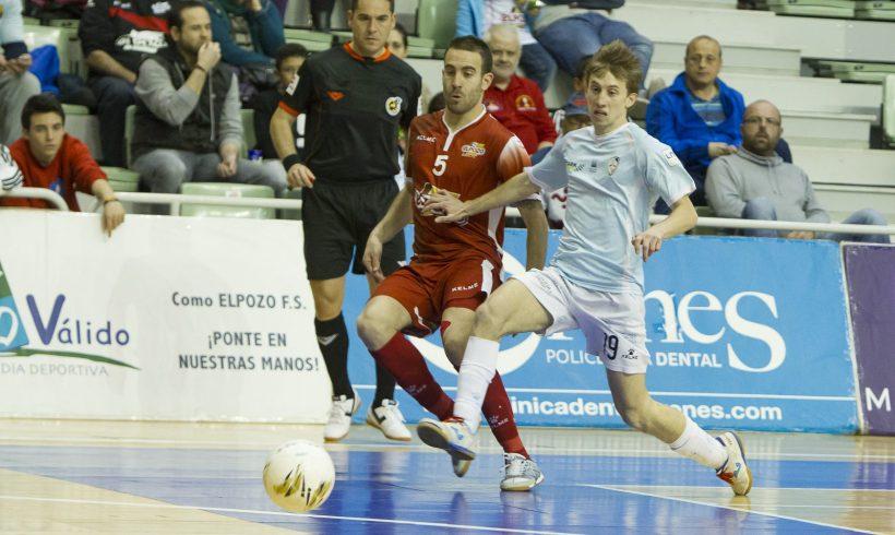 Crónica 20ª Jornada| ElPozo Murcia FS 5-6 Santiago Futsal