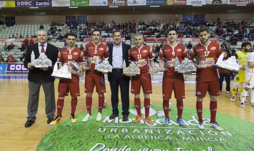 Galería Vuelta Semifinales Copa del Rey- ¡Sevilla nos espera con la Final!