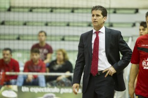 Murcia, 26-05-2016, LNFS, Liga Regular, Encuentro entre ELPOZO Murcia VS Uma Antequera