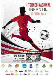 cartel torneo Orotava