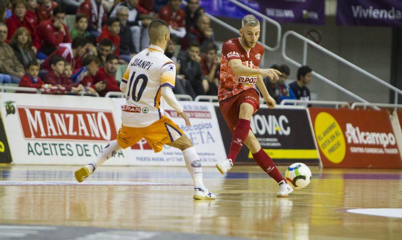 Galería Derbi Regional| ElPozo Murcia FS vs Plásticos Romero Cartagena (Pascu Méndez)
