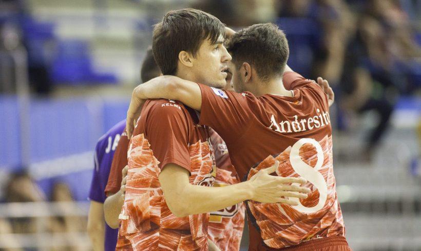 PREVIA DERBI REGIONAL| Bodegas Juan Gil Jumilla vs ElPozo Murcia FS