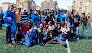 Fundacion Jesus Abandonado_III Torneo de Fútbol en Red por la Inclusión