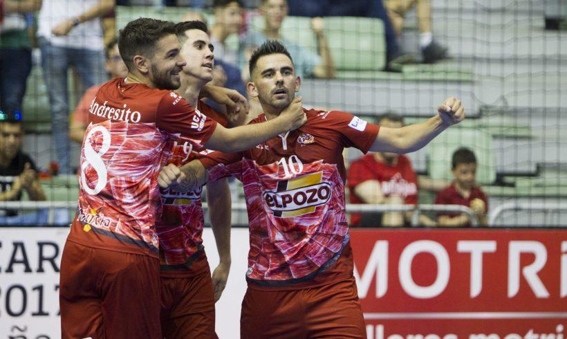 PREVIA 2º Partido Semifinales  FC Barcelona Lassa vs ElPozo Murcia FS ¡Nos jugamos la vida!