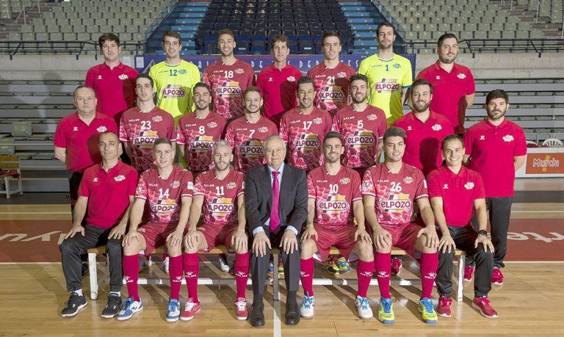 PREVIA Jª19| Derbi Regional: ElPozo Murcia FS vs Plásticos Romero Cartagena