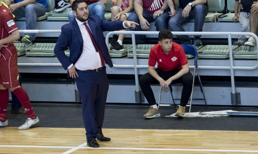 OFICIAL CALENDARIO SEGUNDA  Duelo de filiales para arrancar la temporada, ElPozo Ciudad de Murcia vs Barça B