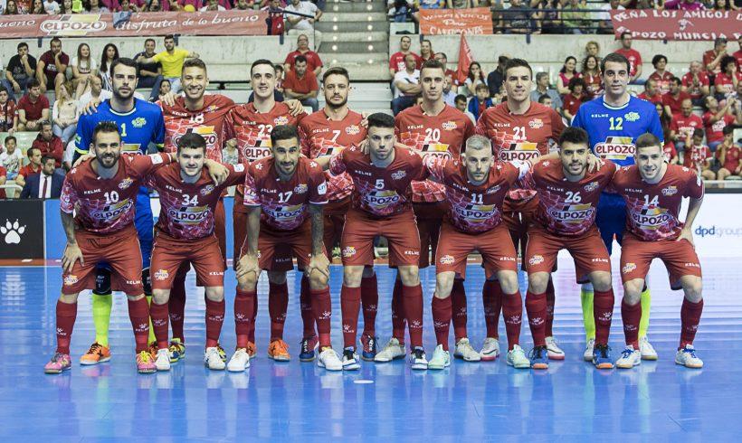 GALERÍA 2º PARTIDO CUARTOS PLAY OFF| ElPozo Murcia FS pasa a la Semifinal (Fotos Pascu Méndez)