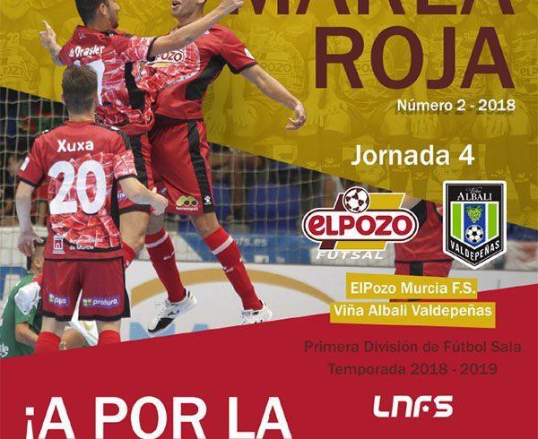 Revista Marea Roja nº2 2018-2019