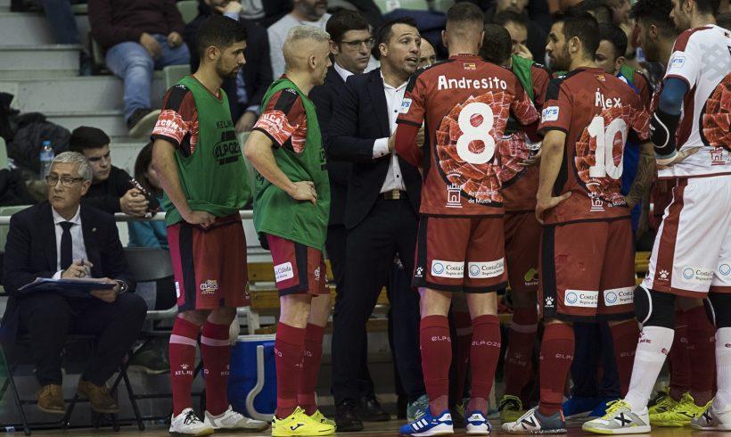PREVIA Jª 20 LNFS| El clásico por excelencia: Movistar Inter vs ElPozo Murcia FS