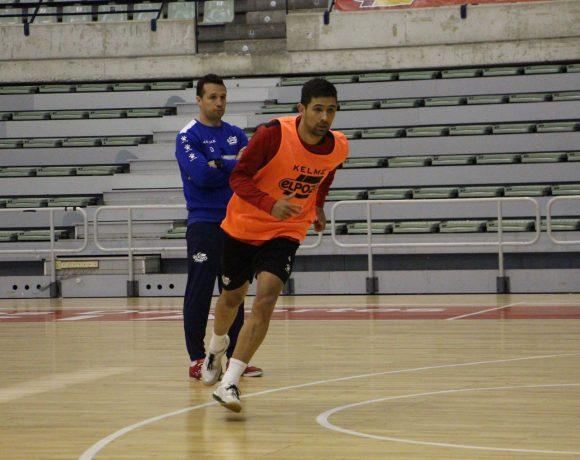 PREVIA Jª 18 LNFS| ElPozo Murcia FS vs Osasuna Magna (Sábado 13.15 horas)