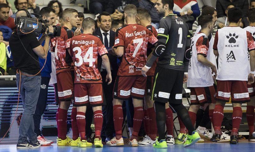 PREVIA Jª 30 LNFS| Adiós Liga regular, bienvenidos 'Play Off' por el título