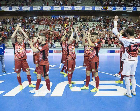 CRÓNICA 3º Partido Final LNFS| ElPozo Murcia se adelanta en la eliminatoria al ganar en la tanda de penaltis