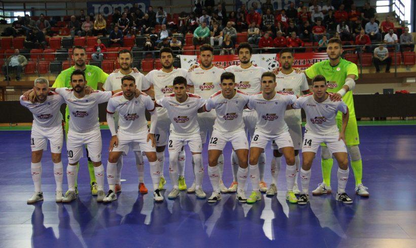 ElPozo Murcia FS roza la victoria ante un aguerrido KPRF (6-5) y concluye segundo en la Main Round