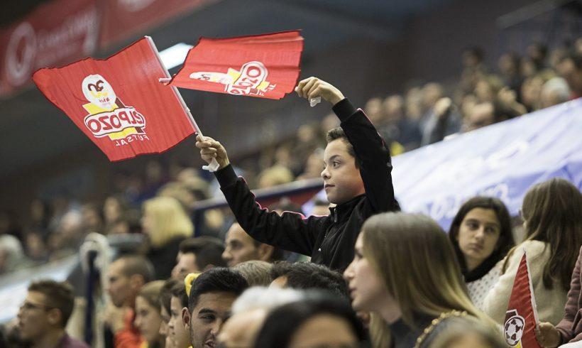 PREVIA Jª 16 LNFS| ¡A por el 2020 y la 2ª Vuelta con una victoria! ElPozo Murcia FS vs O'Parrulo Ferrol
