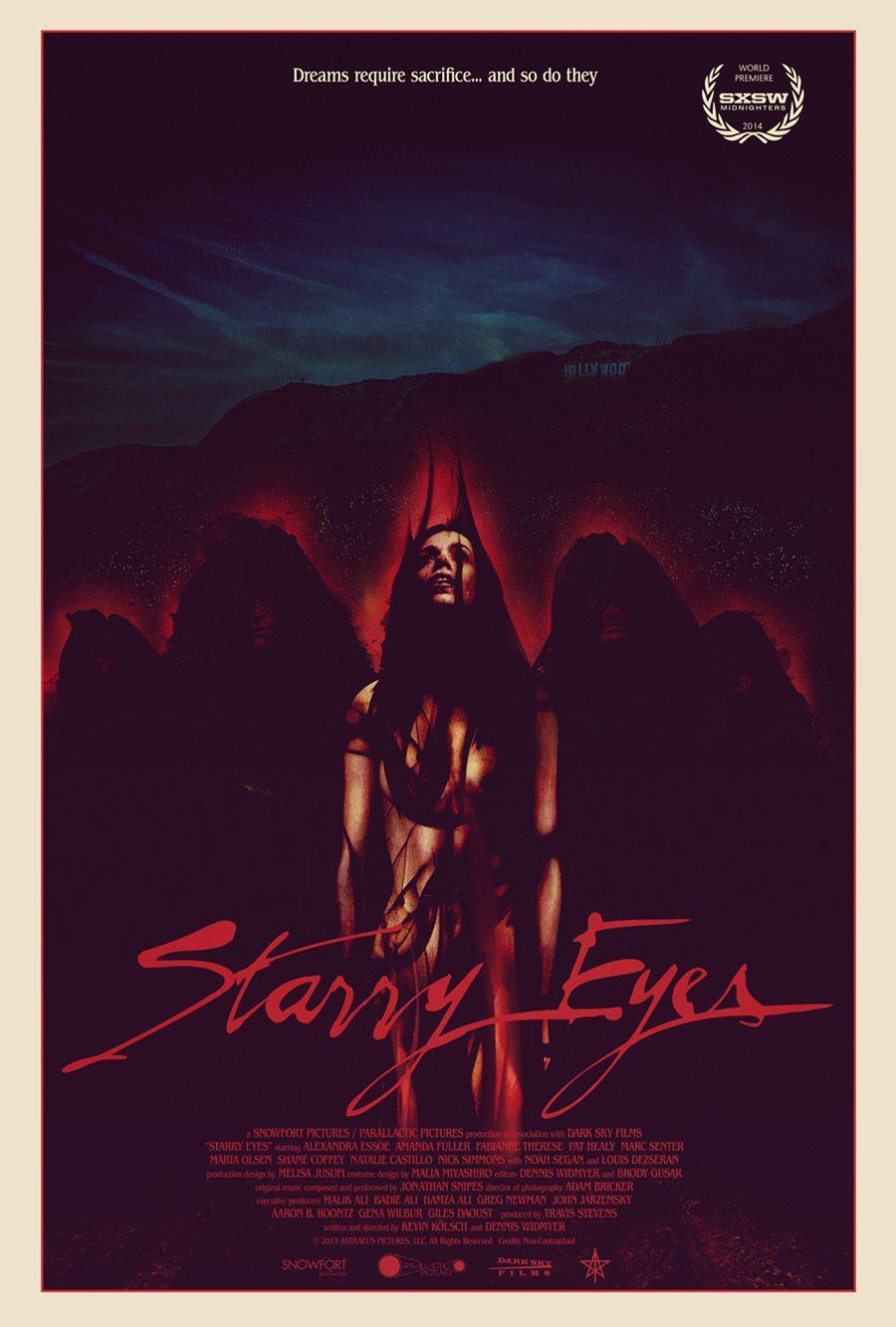 Starry Eyes (Kevin Kolsch, Dennis Widmyer)