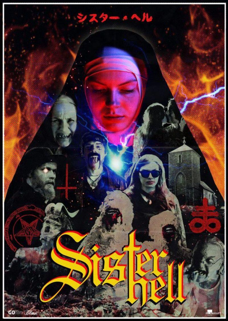 Sister Hell (Fredrik S. Hana)