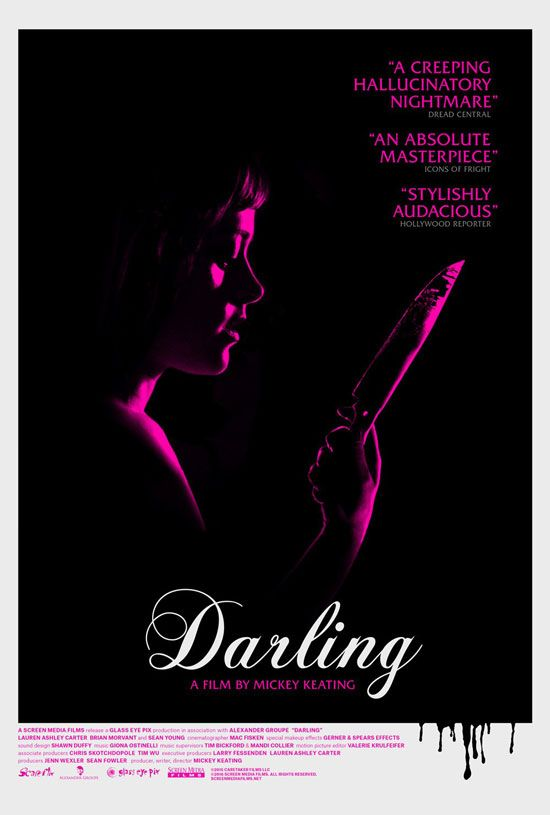 Darling (Mickey Keating)