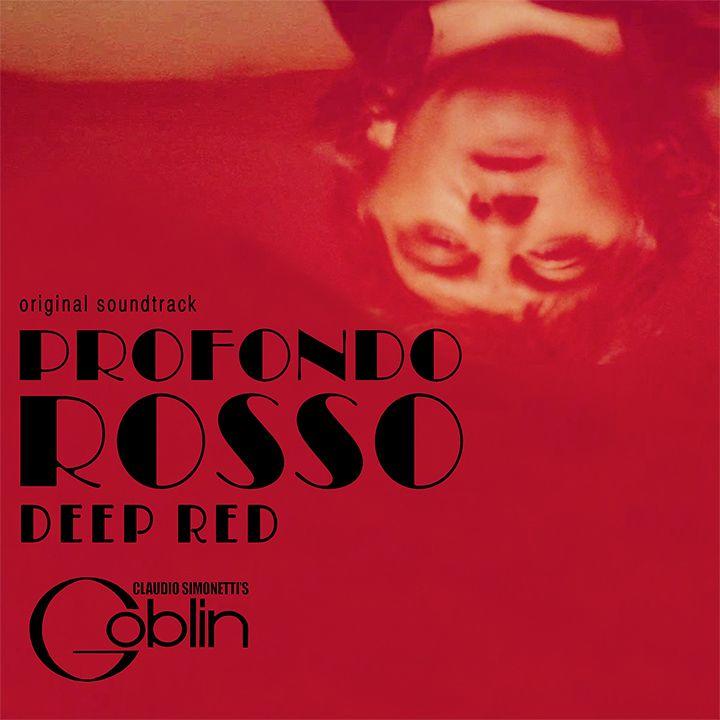 Profondo Rosso (Dario Argento - Claudio Simonetti)