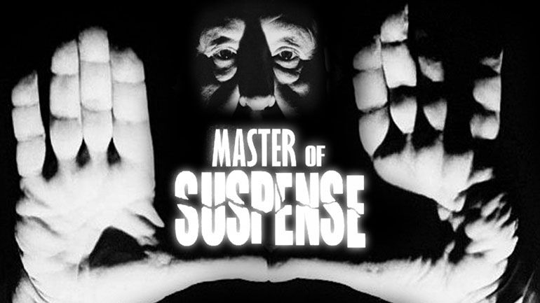 Master of Suspense (Fabrice Mathieu)