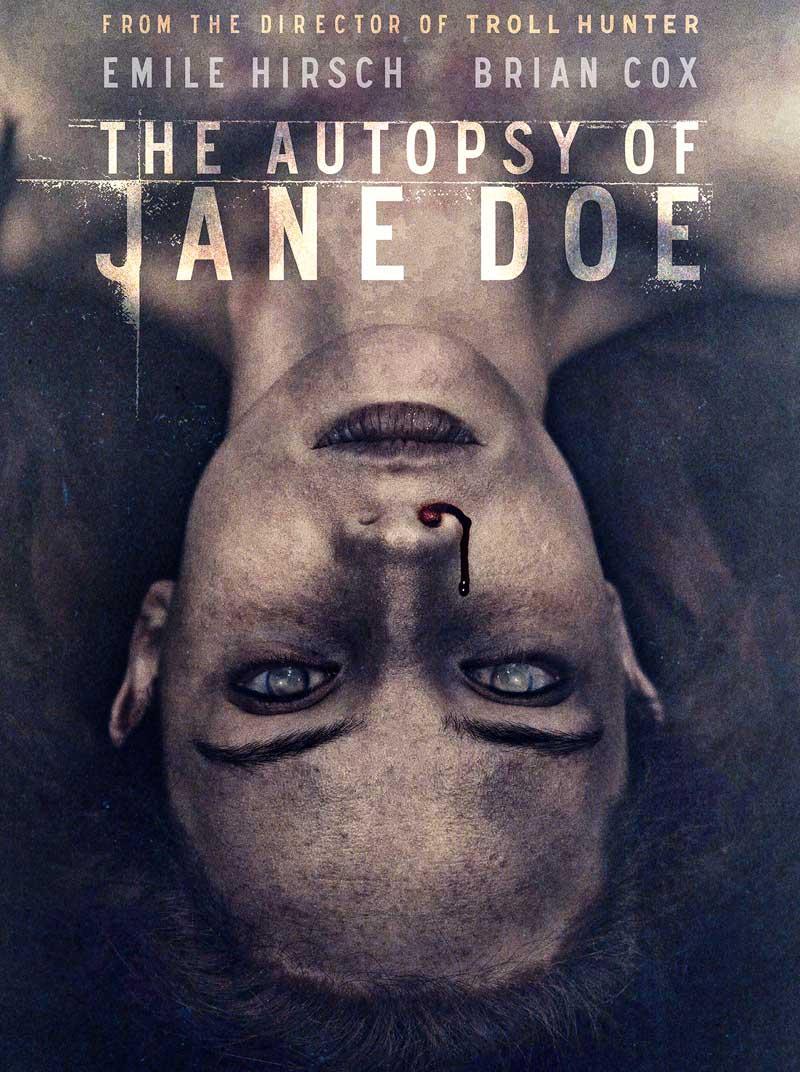 The Autopsy of Jane Doe (André Øvredal)
