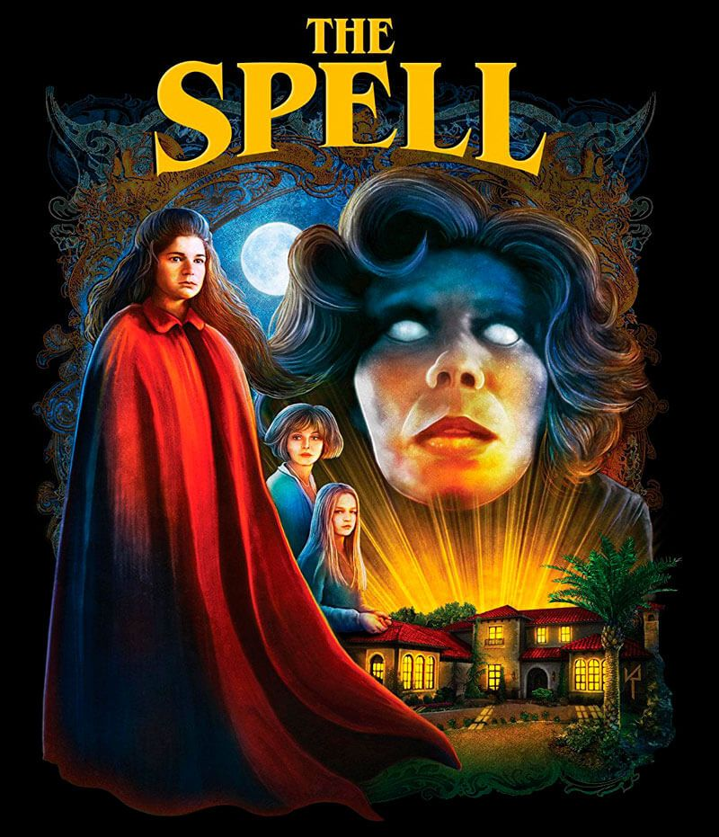The Spell (Lee Philips)
