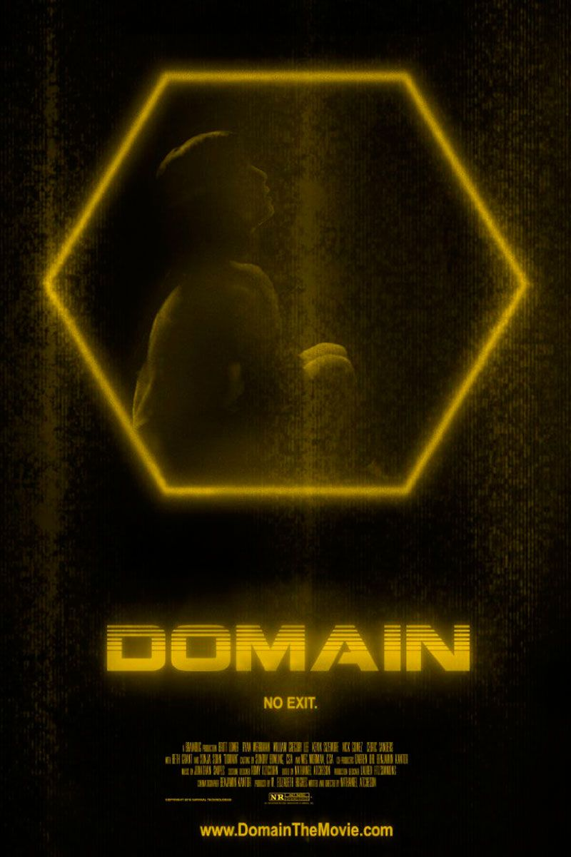 Domain (Nathaniel Atcheson)
