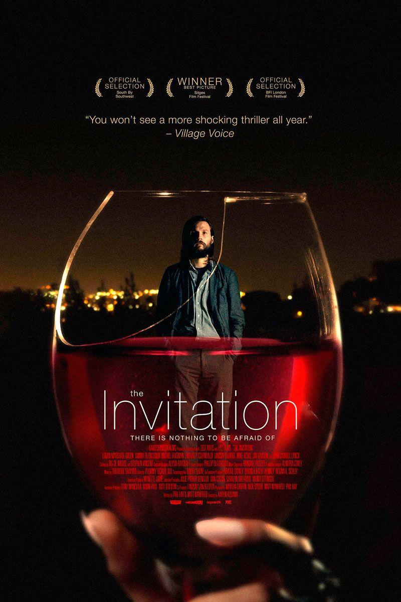 The Invitation (Karyn Kusama)