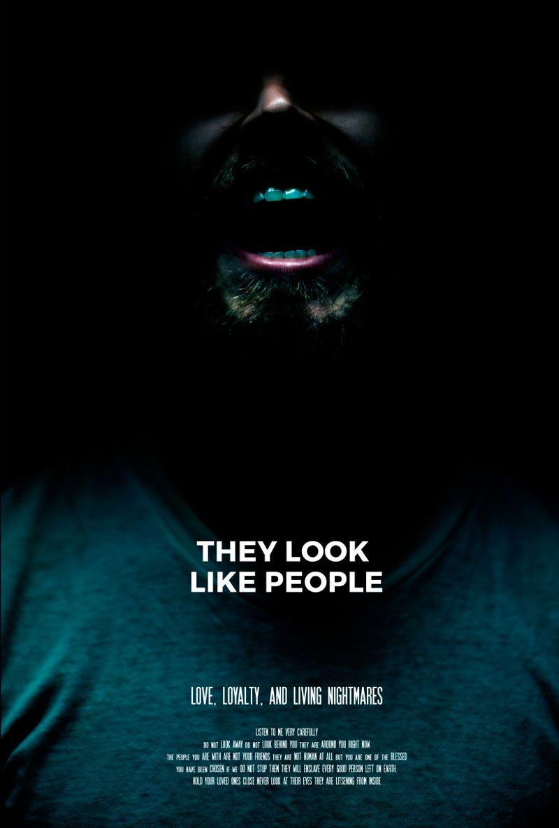 They Look Like People (Perry Blackshear)