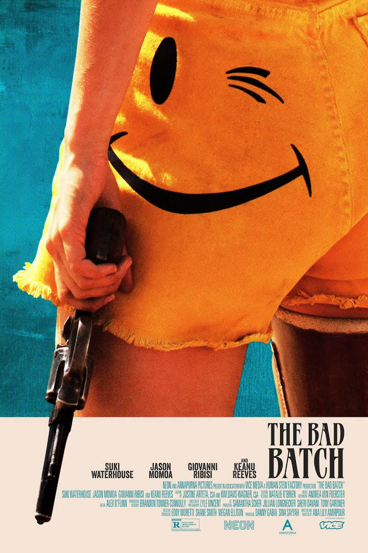 The Bad Batch (Ana Lily Amirpour)
