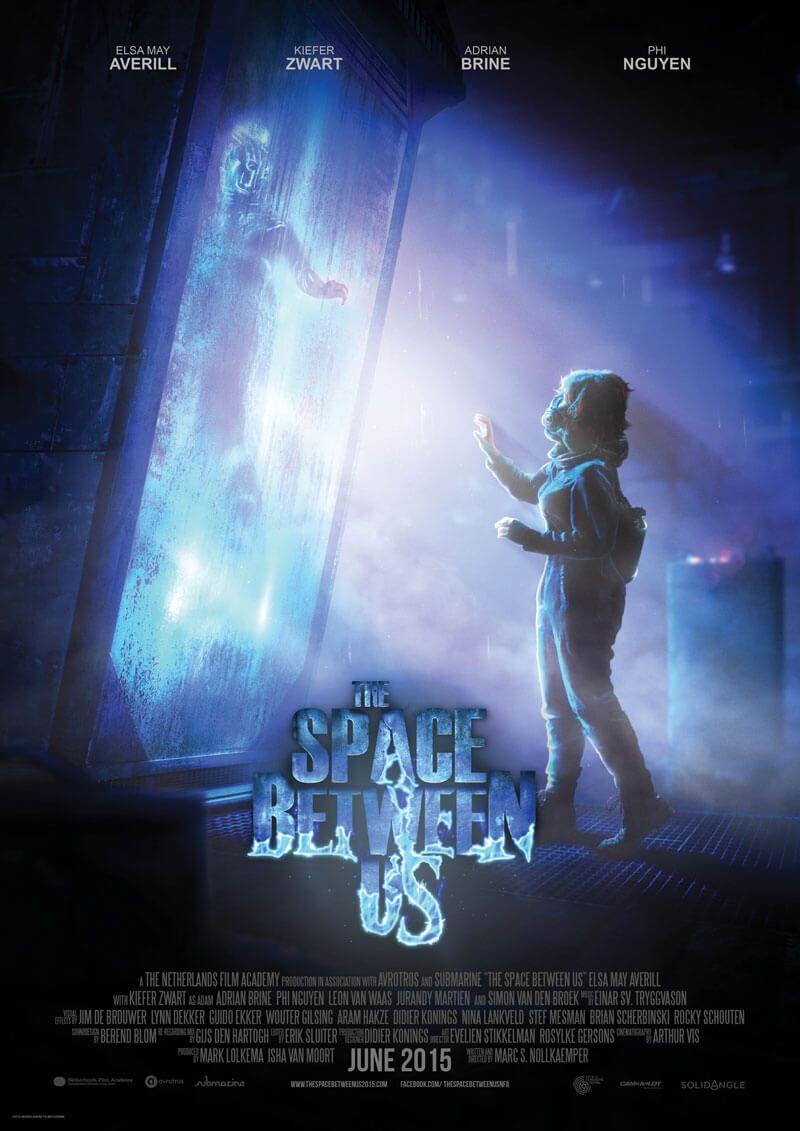 The Space Between Us (Marc S. Nollkaemper)