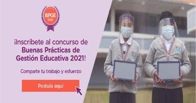 MINEDU: convoca al Concurso de Buenas Prácticas de Gestión Educativa