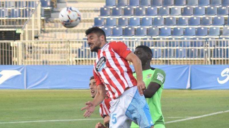 En directo   Lugo 0-0 Fuenlabrada