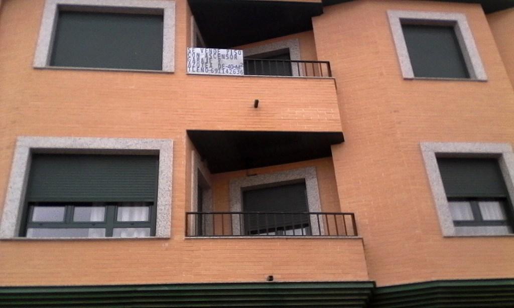 Piso calle Carretas nº 1