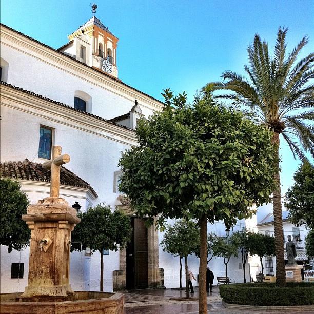 Iglesia de la Encarnación - Casco Antiguo