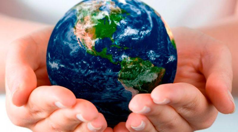 Hoy se conmemora el Día Mundial de la Tierra
