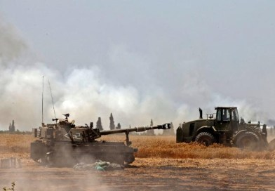 Temor en Gaza por posible invasión terrestre  de Israel