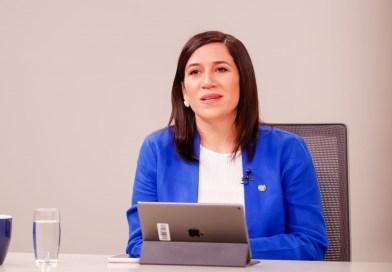 """""""Se han recuperado el 92 % de empleos que fueron suspendidos"""" asegura Hayem"""