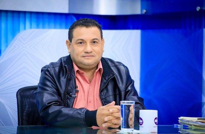 """El Ministro de Trabajo Rolando Castro, asegura que no tolerará las """"plazas fantasma»"""