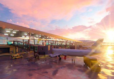 En enero se presenta estudio de factibilidad de Aeropuerto del Pacífico