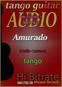 Amurado 🎵 mp3 tango en guitarra