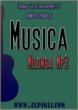 Milonga Mp3