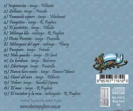 Tangos sin versos 2 💿  & Bonus Track