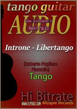 Introne-Libertango 🎵 mp3 Power trio